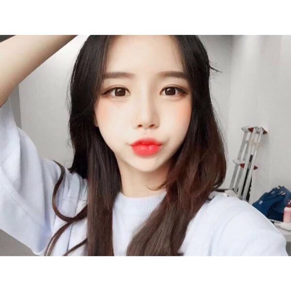 若い女の間で韓国風メイクが流行ってる理由が判明「ネトウヨ除けになるから」  [325517265]->画像>9枚
